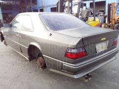Блок управления air bag Mercedes-benz Coupe C124.050 103.983 Фото 9