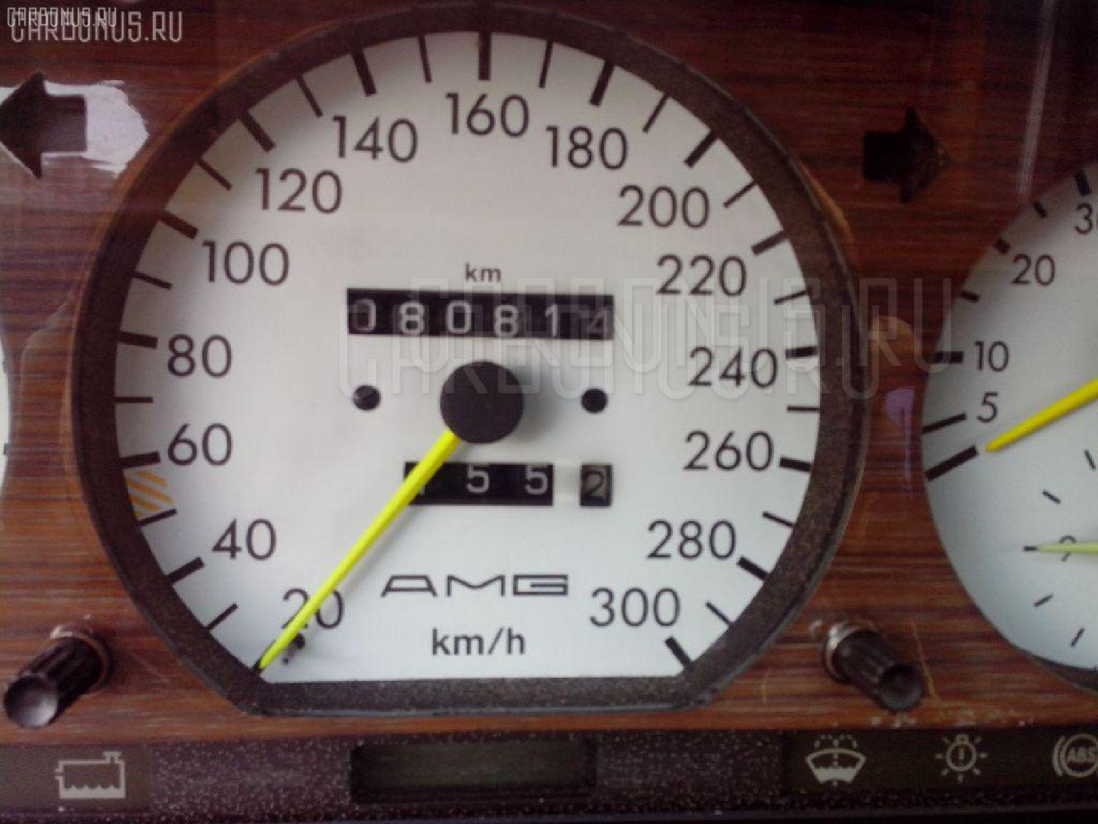 Блок упр-я MERCEDES-BENZ COUPE C124.050 103.983 Фото 5
