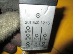 Реле MERCEDES-BENZ COUPE C124.050 103.983 Фото 1