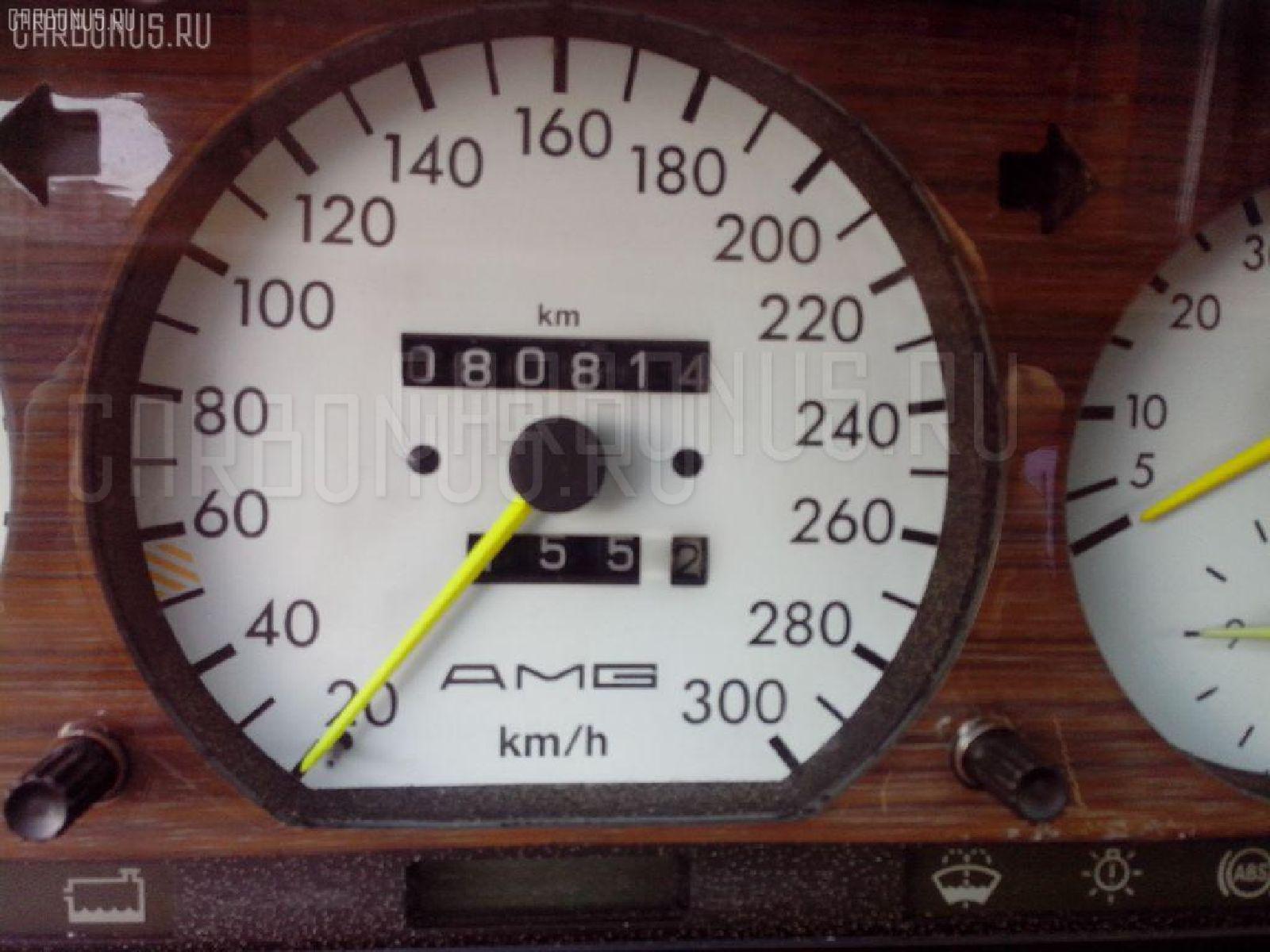 Переключатель света фар MERCEDES-BENZ COUPE C124.050 Фото 4
