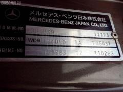 Переключатель поворотов MERCEDES-BENZ COUPE C124.050 Фото 7