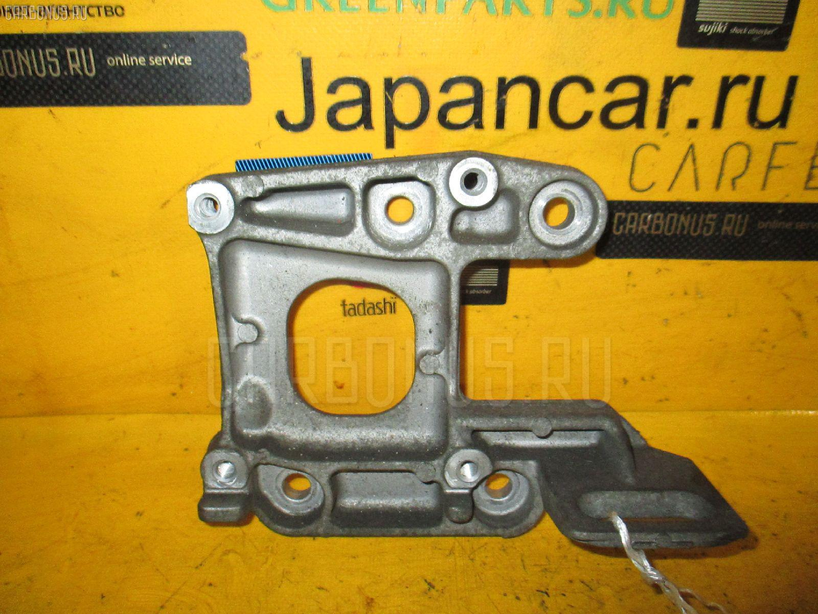 Крепление компрессора кондиционера MAZDA FAMILIA S-WAGON BJ5W ZL-VE Фото 1