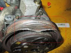 Компрессор кондиционера Nissan Bluebird EU13 SR18DE Фото 2