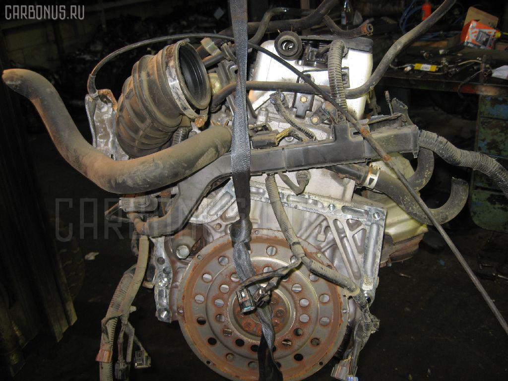 Двигатель HONDA STEP WGN RF4 K20A. Фото 11