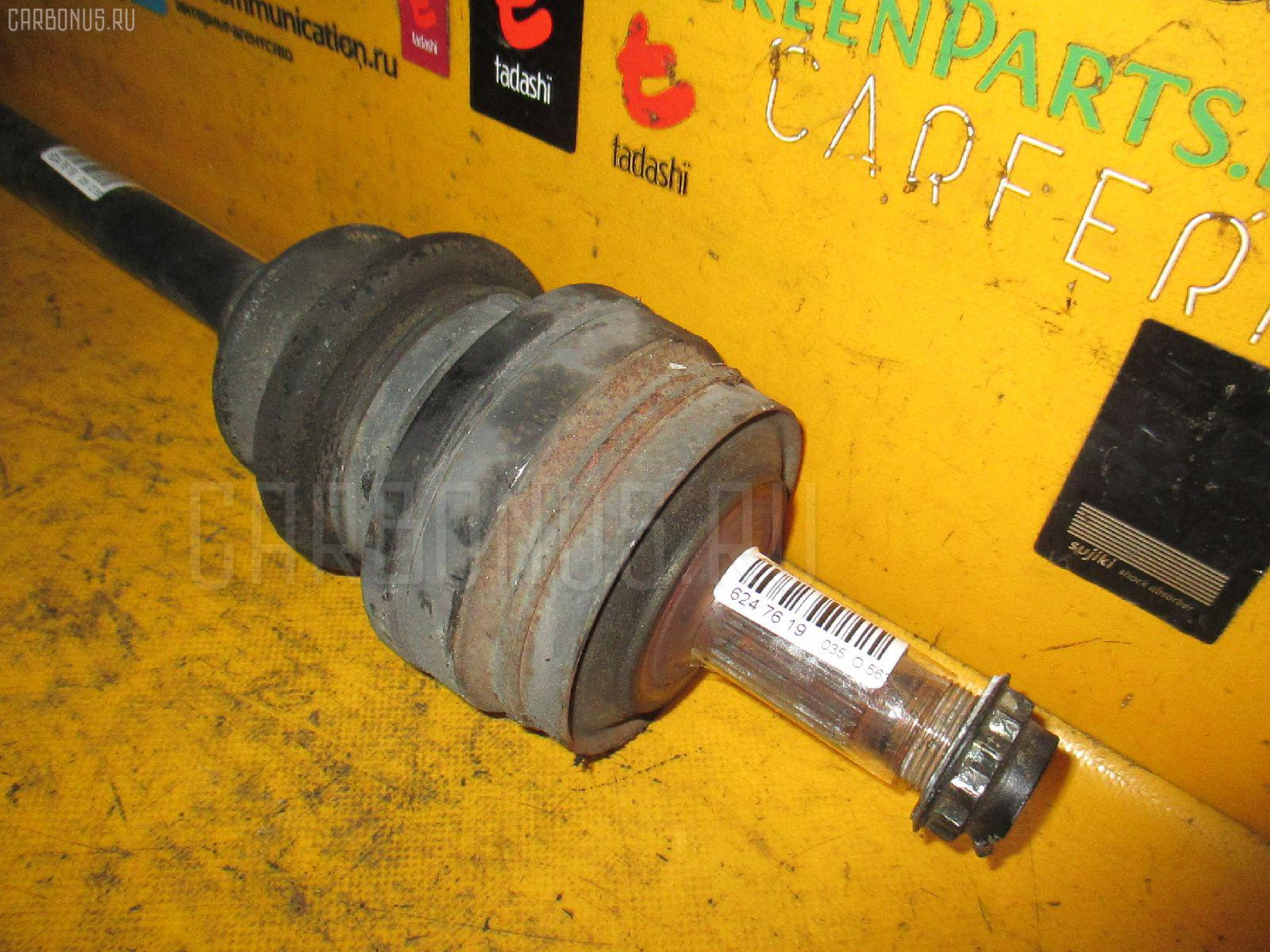 Привод MERCEDES-BENZ COUPE C124.050 103.983 Фото 1