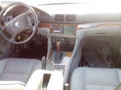 Накладка на крыло BMW 5-SERIES E39-DD61 Фото 4