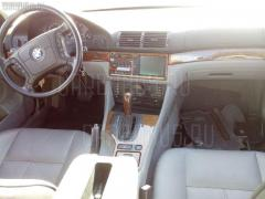 Консоль спидометра BMW 5-SERIES E39-DD61 Фото 4