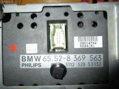 Дисплей информационный Bmw 5-series E39-DD61 Фото 2