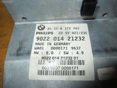 Дисплей информационный Bmw 5-series E39-DD61 Фото 1