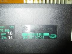 Блок упр-я Bmw 5-series E39-DD61 M52-286S1 Фото 4