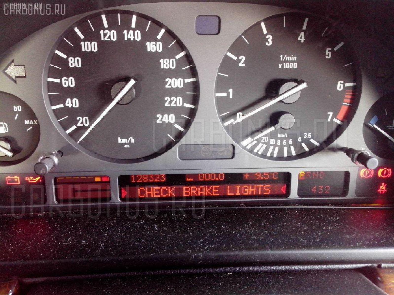 Реле BMW 5-SERIES E39-DD61 M52-286S1 Фото 3