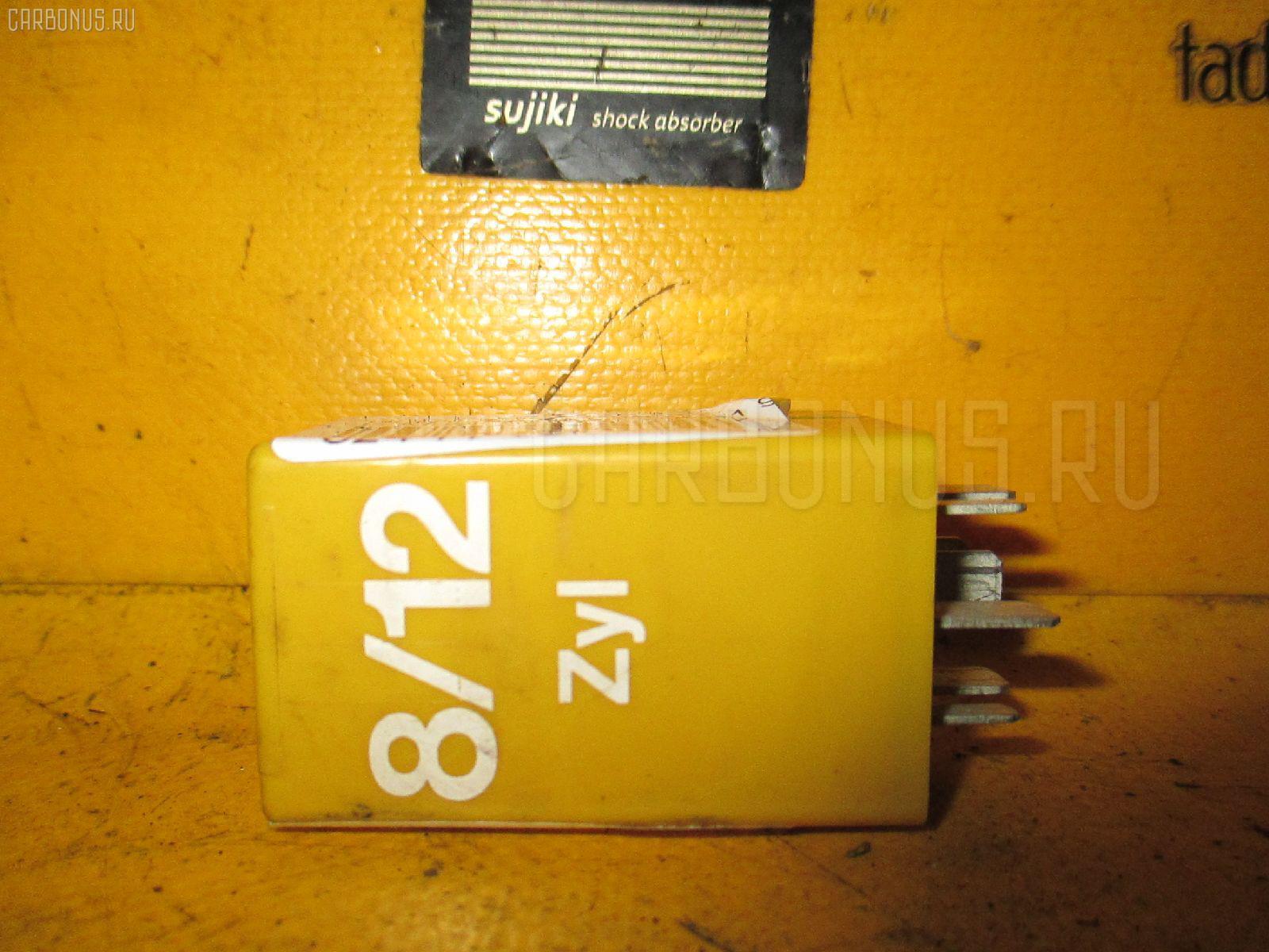 Реле BMW 5-SERIES E39-DD61 M52-286S1 Фото 1