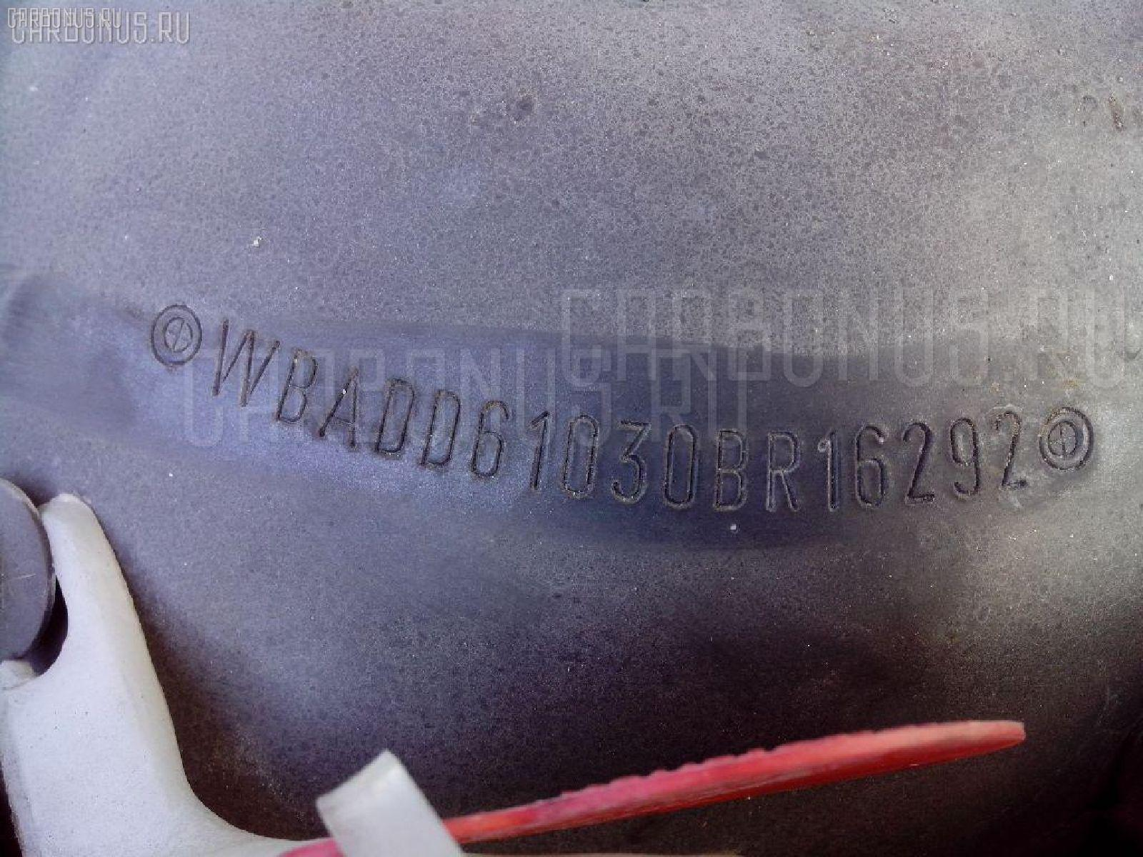 Датчик включения стоп-сигнала BMW 5-SERIES E39-DD61 M52-286S1 Фото 8