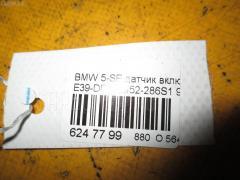 Датчик включения стоп-сигнала BMW 5-SERIES E39-DD61 M52-286S1 Фото 9
