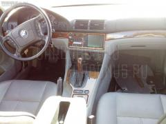Выключатель концевой BMW 5-SERIES E39-DD61 M52-286S1 Фото 4