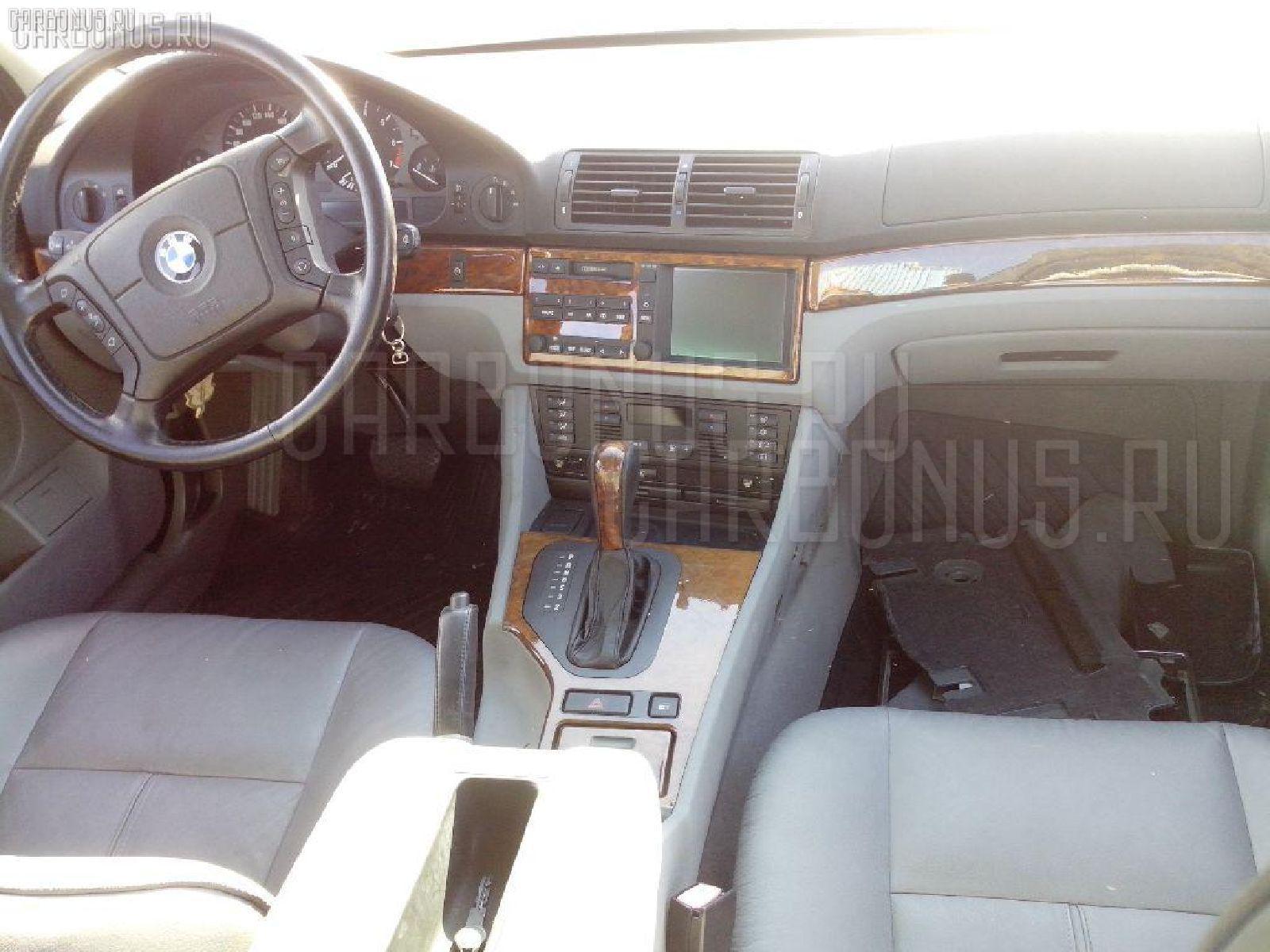 Переключатель света фар BMW 5-SERIES E39-DD61 Фото 4