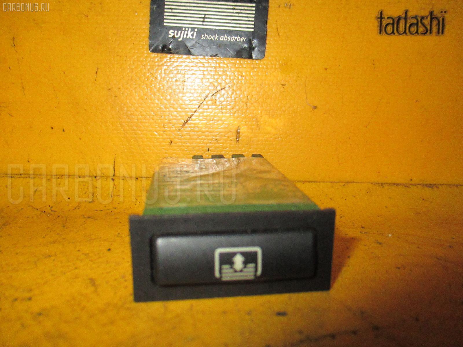 Кнопка Bmw 5-series E39-DD61 Фото 1