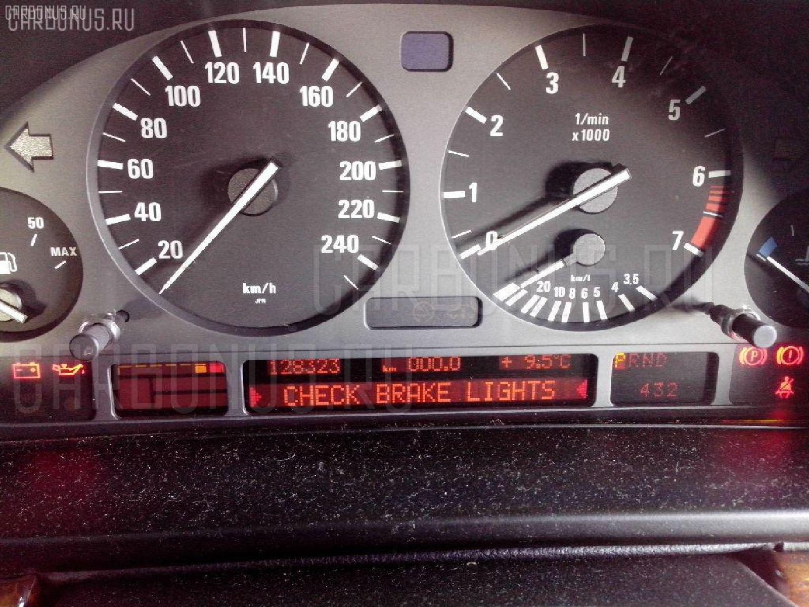 Кнопка BMW 5-SERIES E39-DD61 Фото 3
