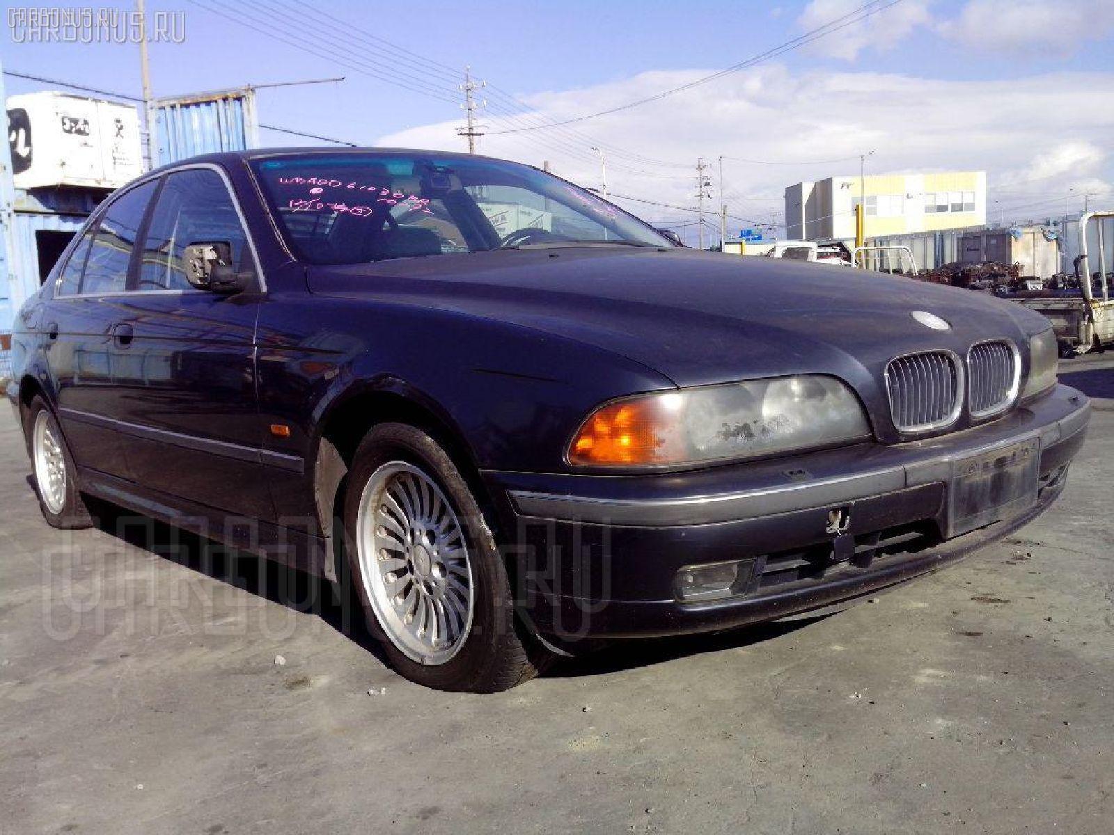 Кнопка BMW 5-SERIES E39-DD61 Фото 7