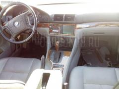 Корпус блока предохранителей BMW 5-SERIES E39-DD61 M52-286S1 Фото 4