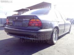 Корпус блока предохранителей BMW 5-SERIES E39-DD61 M52-286S1 Фото 5