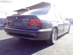 Обшивка салона BMW 5-SERIES E39-DD61 Фото 5