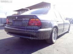 Суппорт BMW 5-SERIES E39-DD61 M52-286S1 Фото 5