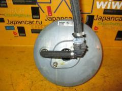 Главный тормозной цилиндр Bmw 5-series E39-DD61 M52-286S1 Фото 2