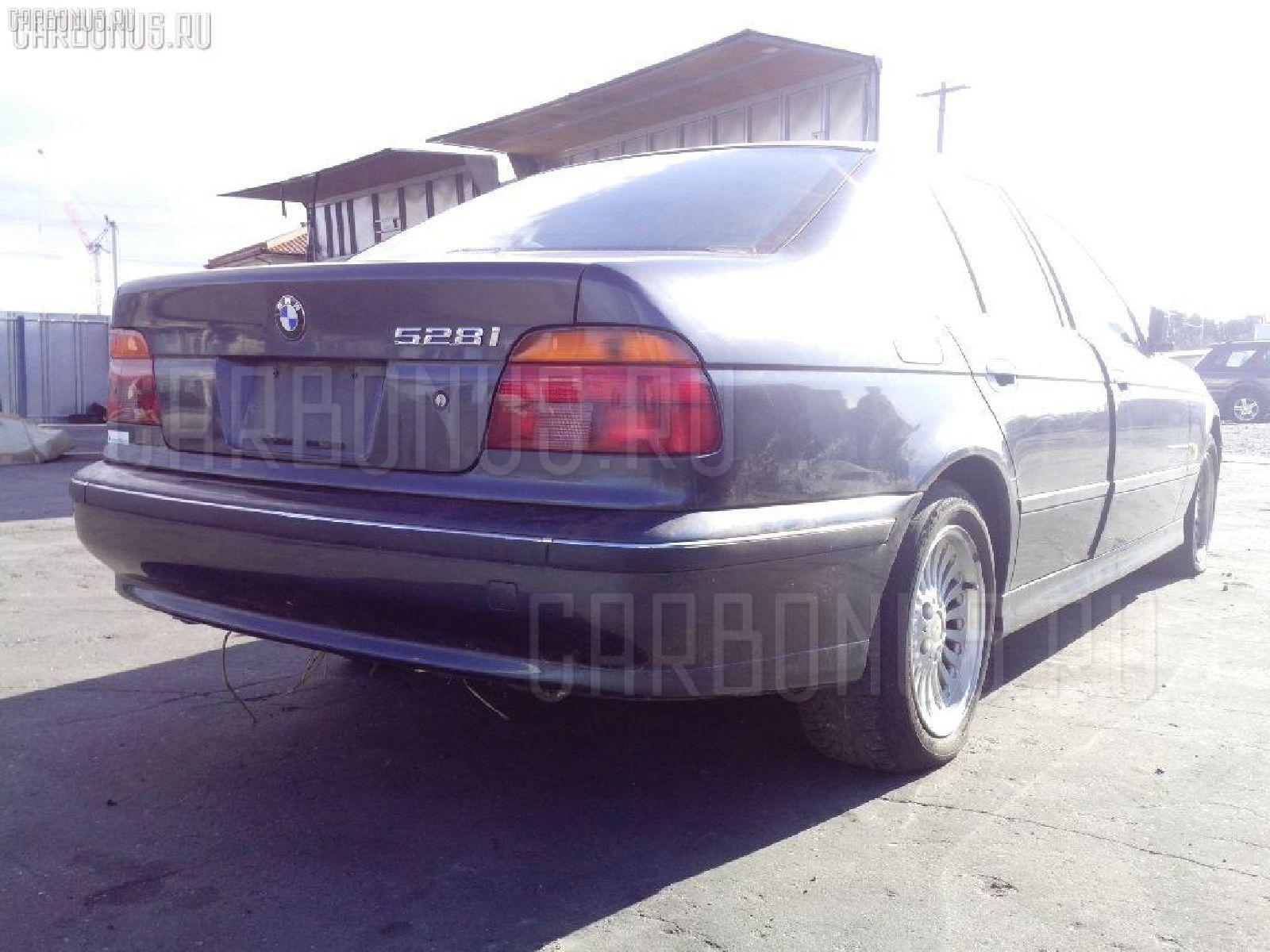 Бачок омывателя BMW 5-SERIES E39-DD61 Фото 6