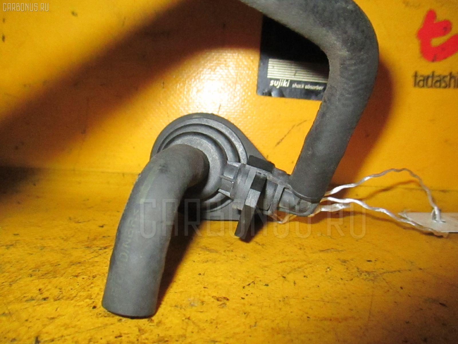 Клапан вентиляции топливного бака BMW 5-SERIES E39-DD61 M52-286S1 Фото 2