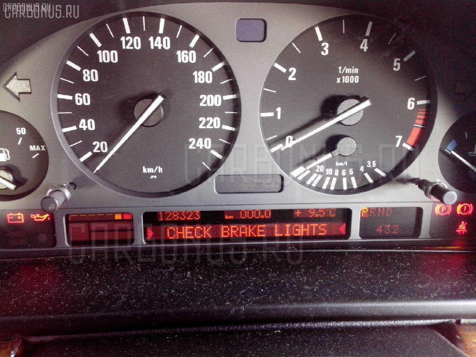 Щуп BMW 5-SERIES E39-DD61 M52-286S1 Фото 2