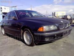 Шланг кондиционера BMW 5-SERIES E39-DD61 M52-286S1 Фото 6