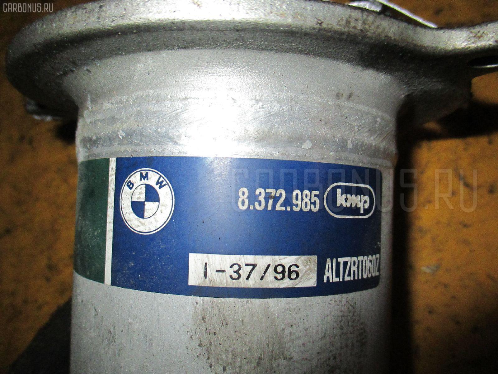 Осушитель системы кондиционирования Bmw 5-series E39-DD61 M52-286S1 Фото 1