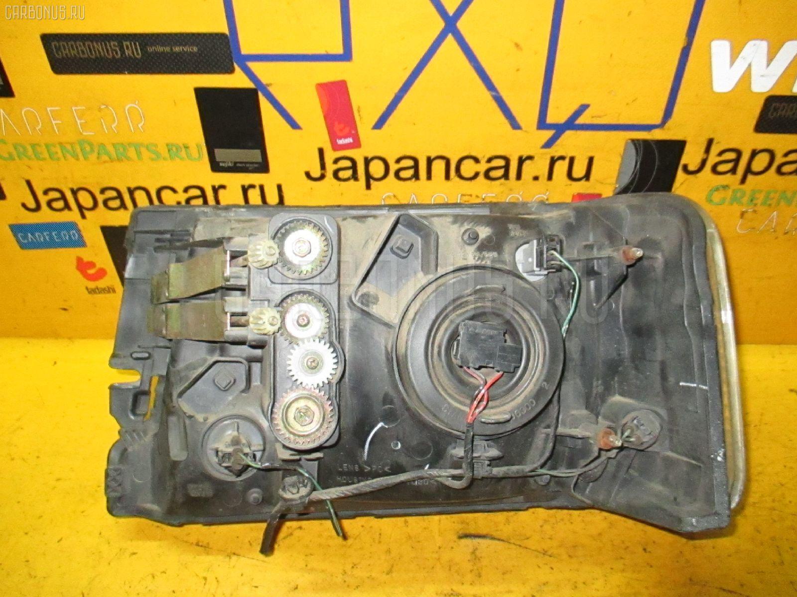 Фара Mitsubishi Town box U62W Фото 1