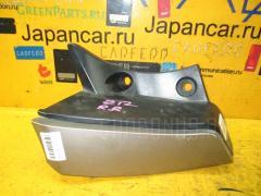 Планка задняя Nissan Cube Z12 Фото 4