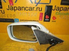 Зеркало двери боковой NISSAN CEDRIC MY33 Фото 3