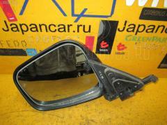 Зеркало двери боковой Mitsubishi Pajero mini H56A Фото 2