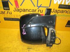 Зеркало двери боковой Suzuki Wagon r MH21S Фото 2