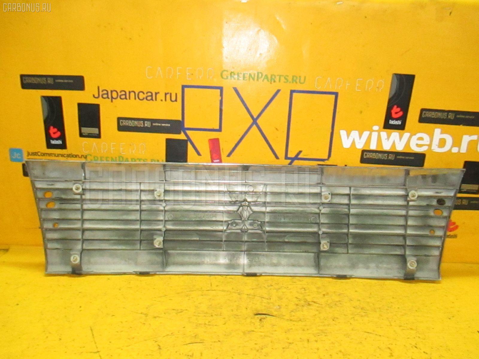Решетка радиатора Mitsubishi Town box U63W Фото 1