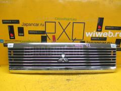 Решетка радиатора Mitsubishi Town box U63W Фото 2