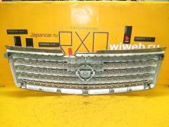 Решетка радиатора Nissan Fuga PY50 Фото 2