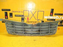 Решетка радиатора Toyota Corolla NZE121 Фото 3
