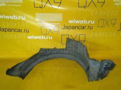 Подкрылок SUBARU R2 RC1 EN07 Фото 1