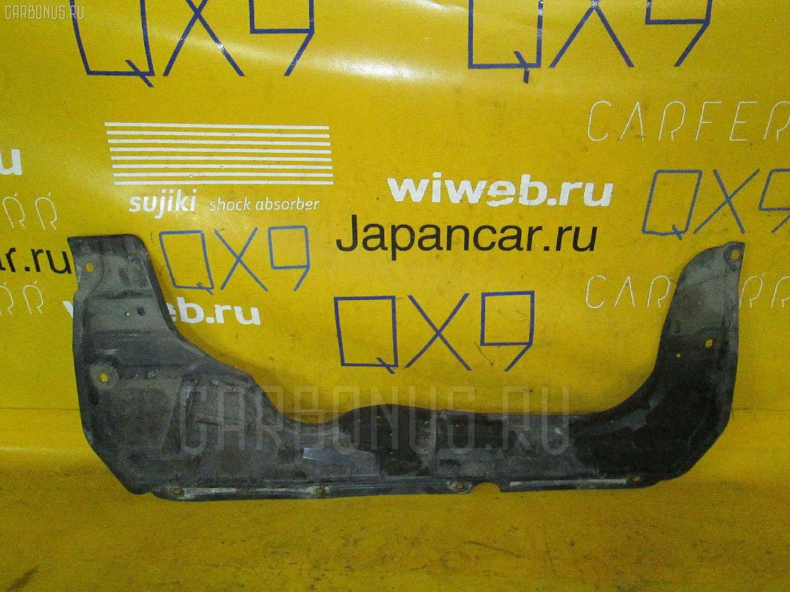 Защита двигателя NISSAN AD EXPERT VY12 HR15DE Фото 1