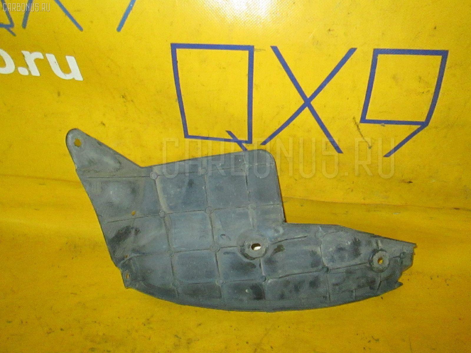 Подкрылок TOYOTA VITZ KSP130 1KR-FE Фото 1