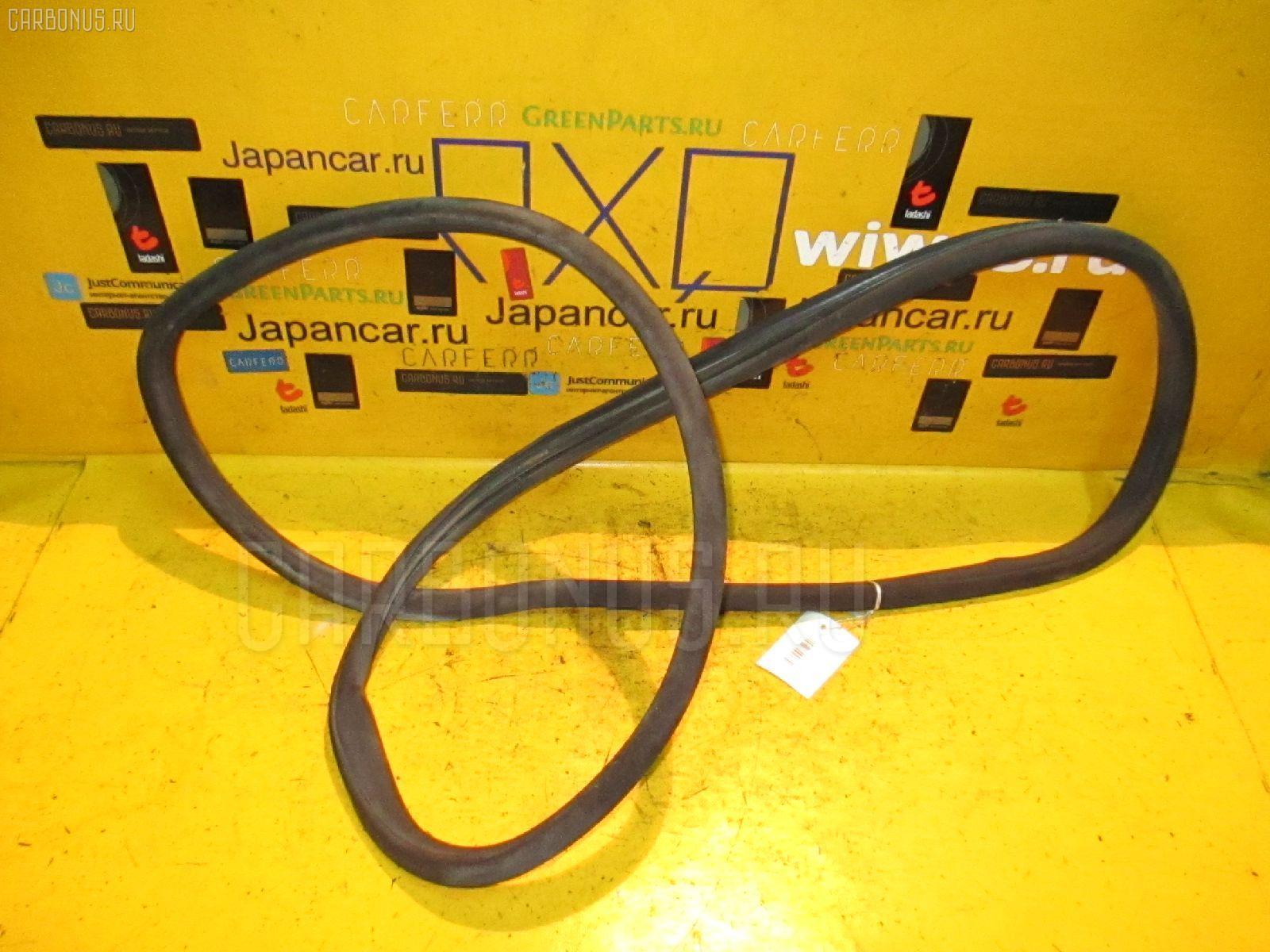 Уплотнение двери MERCEDES-BENZ E-CLASS W211.070 Фото 1