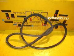 Уплотнение двери MERCEDES-BENZ E-CLASS W211.070 A2116970351 Заднее