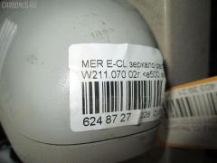 Зеркало салона Mercedes-benz E-class W211.070 Фото 6