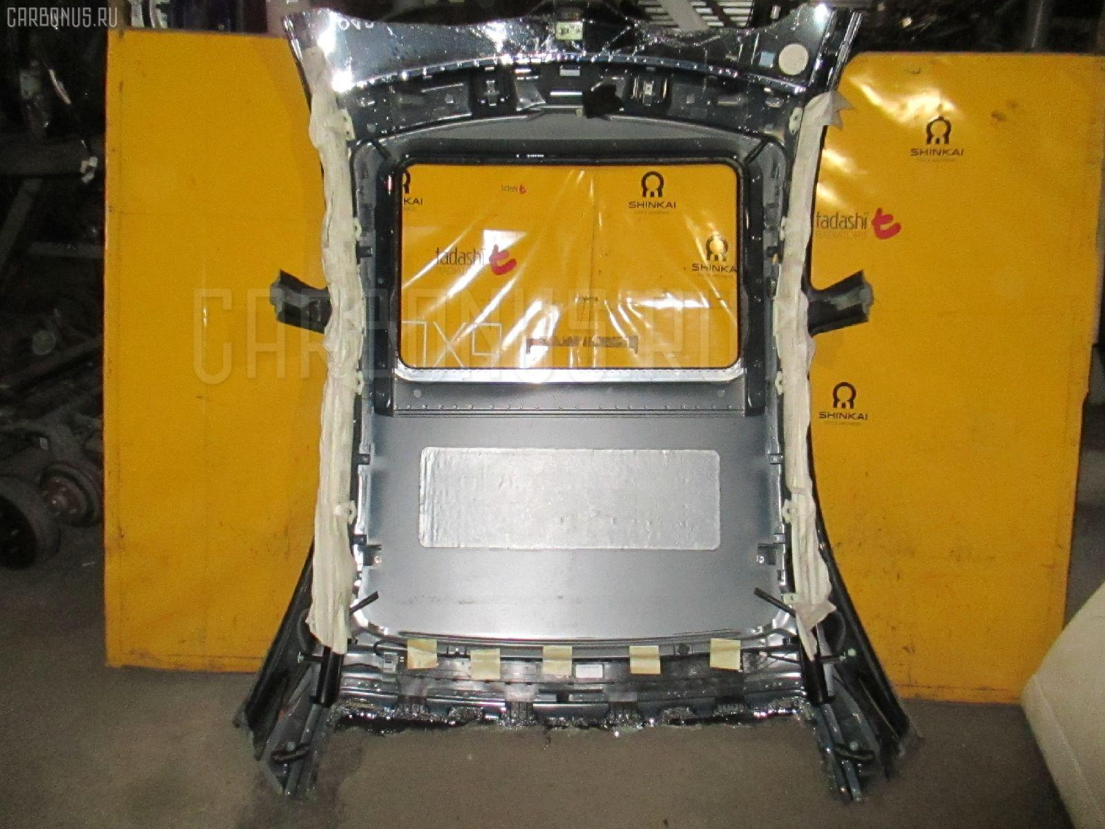 Крыша автомашины MERCEDES-BENZ S-CLASS W220.070 Фото 1