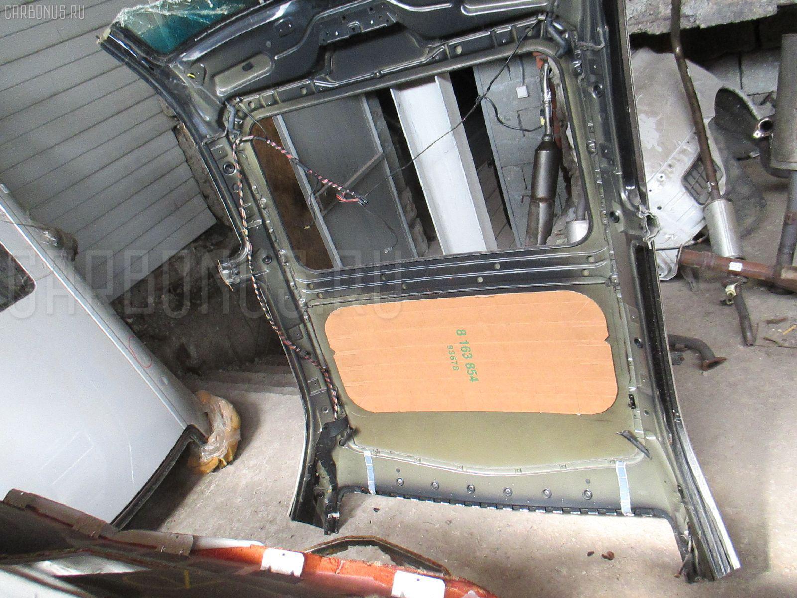 Крыша автомашины Bmw 7-series E38-GF42 Фото 1